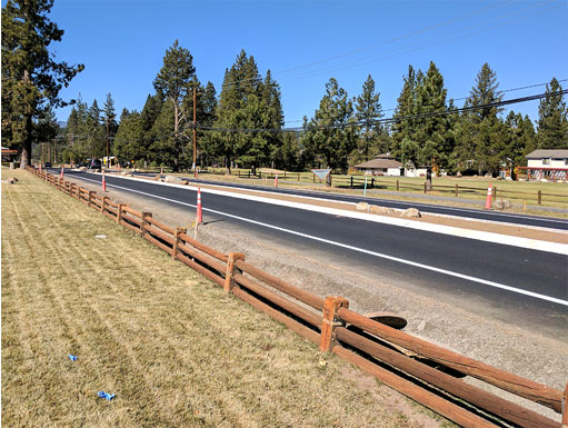 truckee_tahoe_brockway_road_corridor_improvement_right_of_way_slope_staking_station_offsets_fill_cut_elevations_project_sage_land_surveying
