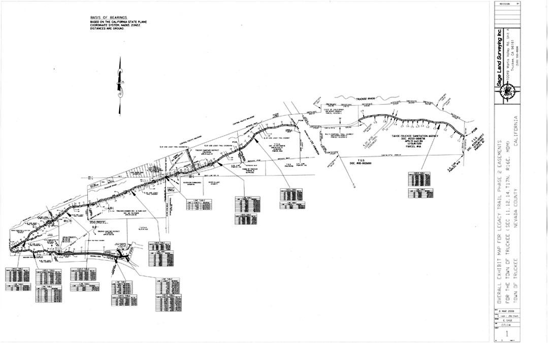 truckee_river_legacy_trail_tahoe_public_works_construction_staking_as-built_legal_descriptions_gps_gnss_survey_as-built_exhibit_map_project_sage_land_surveying